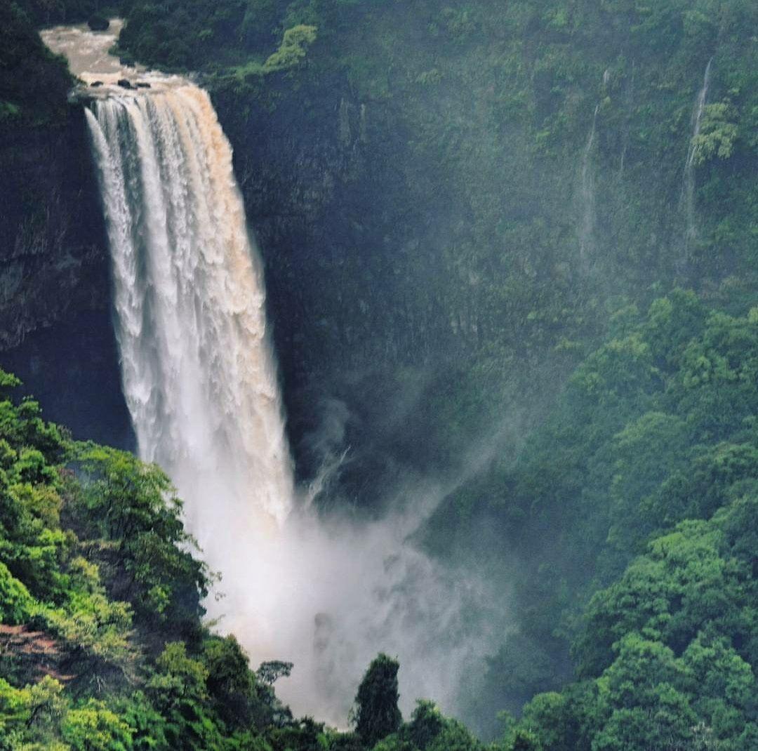 Photo of Western Ghats By raghavendra nanubala