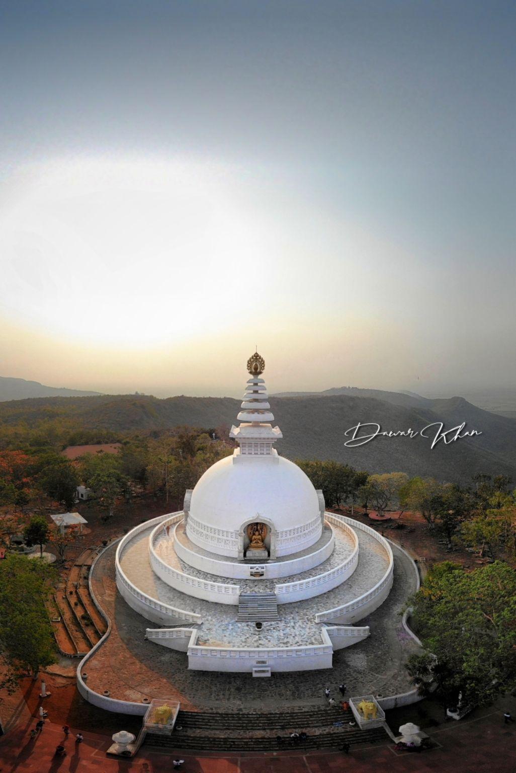 Photo of Rajgir By Shahrukh Dawar Khan