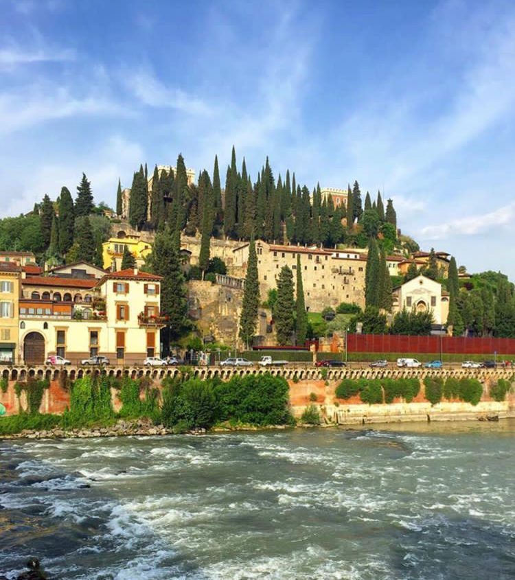 Photo of Verona By Quarter Pillars