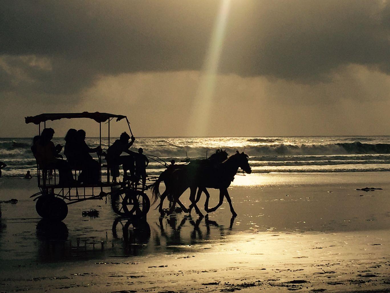 Photo of Kashid Beach By Ayush Sinha