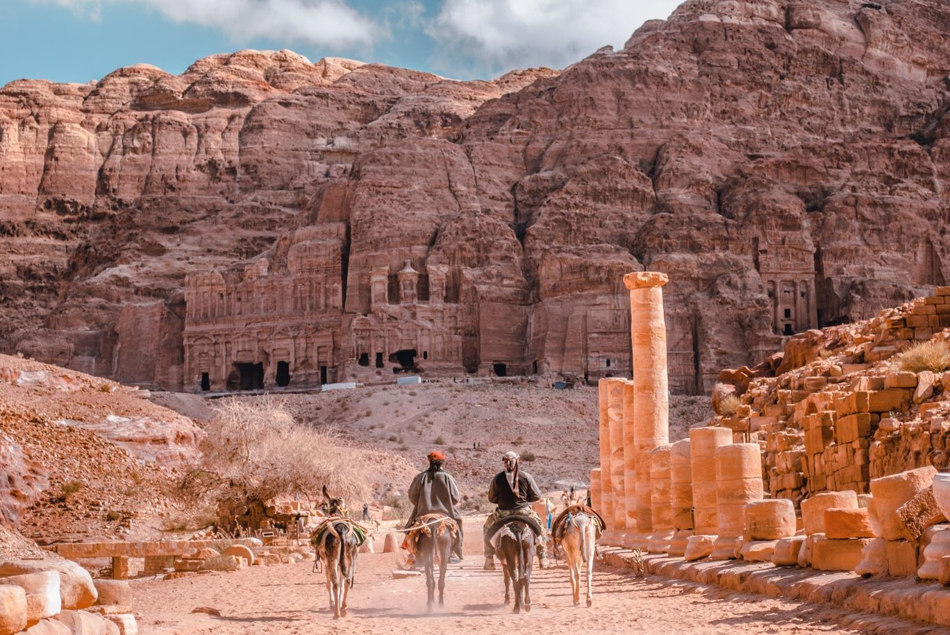 Photo of Petra By Ayush Sinha