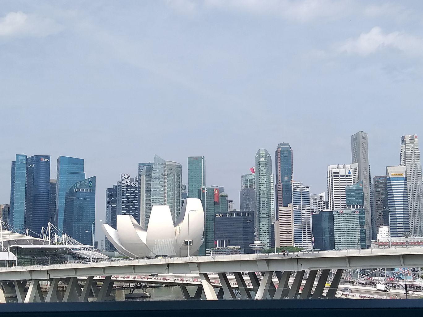 Photo of Singapore By Pummy Shyam