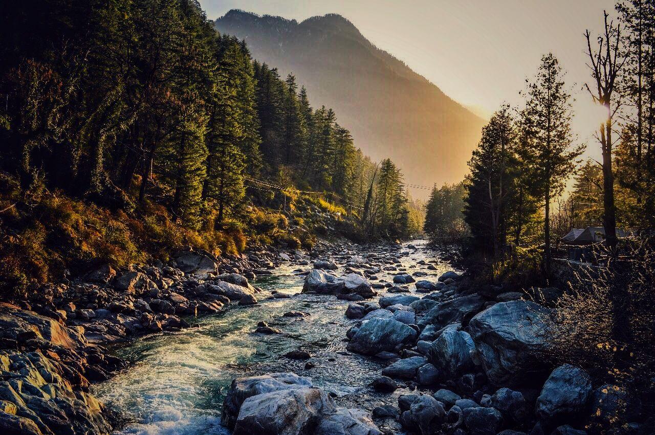 Photo of Parvati Valley By Megha Bhaskar