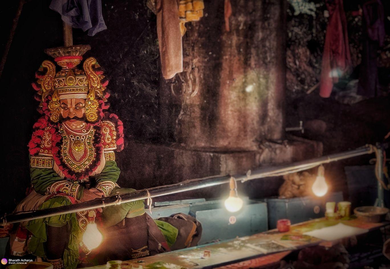 Photo of Puttur By Bharath Acharya