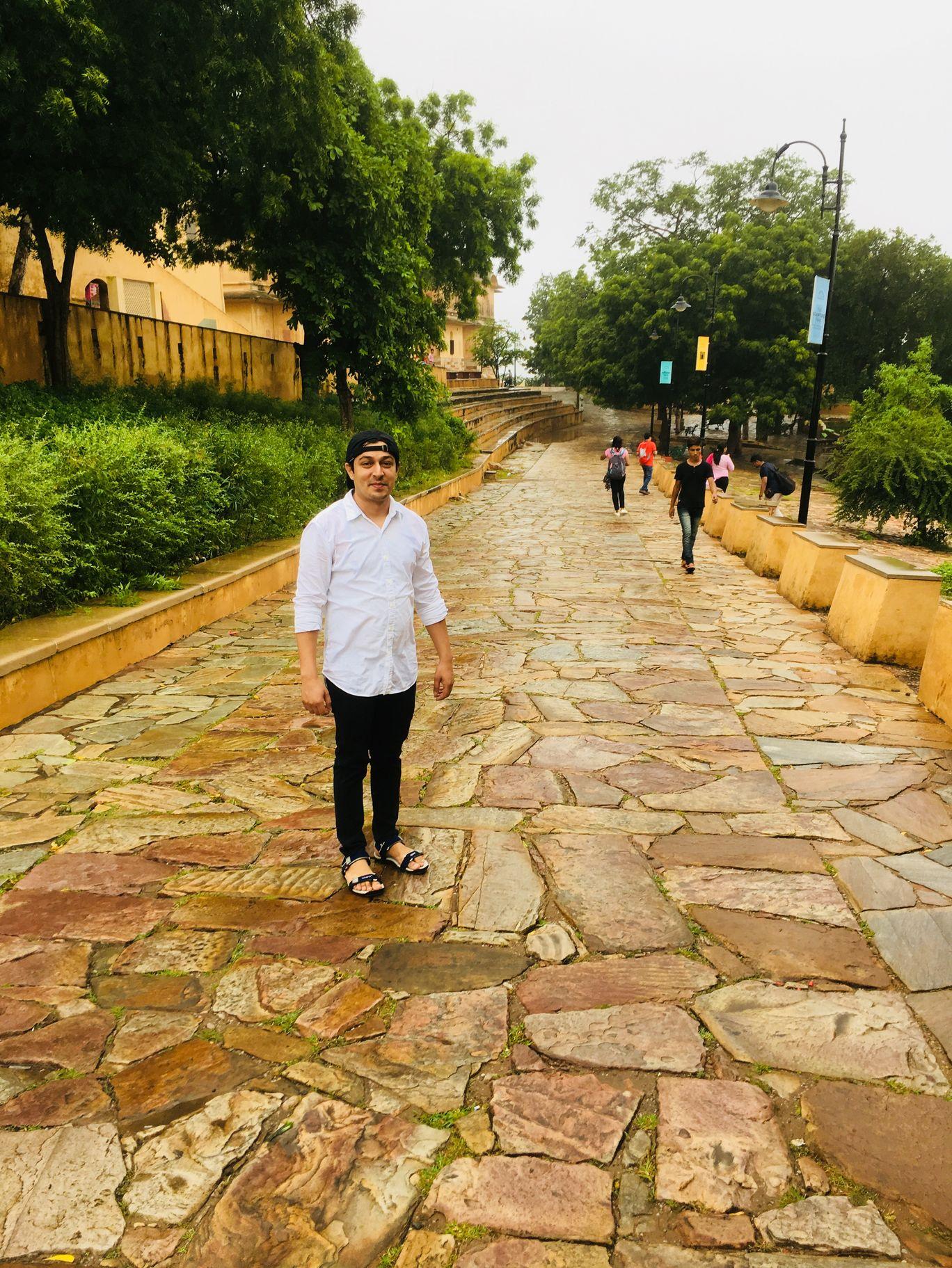 Photo of Jaipur By KETAN GANDHI