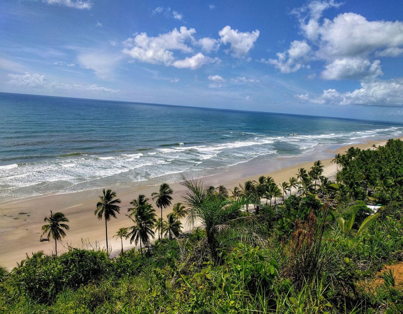 Photo of Itacarezinho Beach By Bhavia Adesara