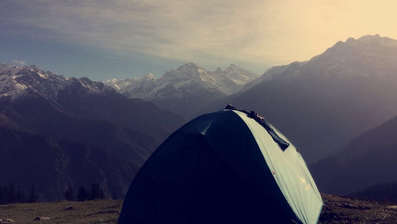 Photo of Himachal Pradesh By Prince Mehta