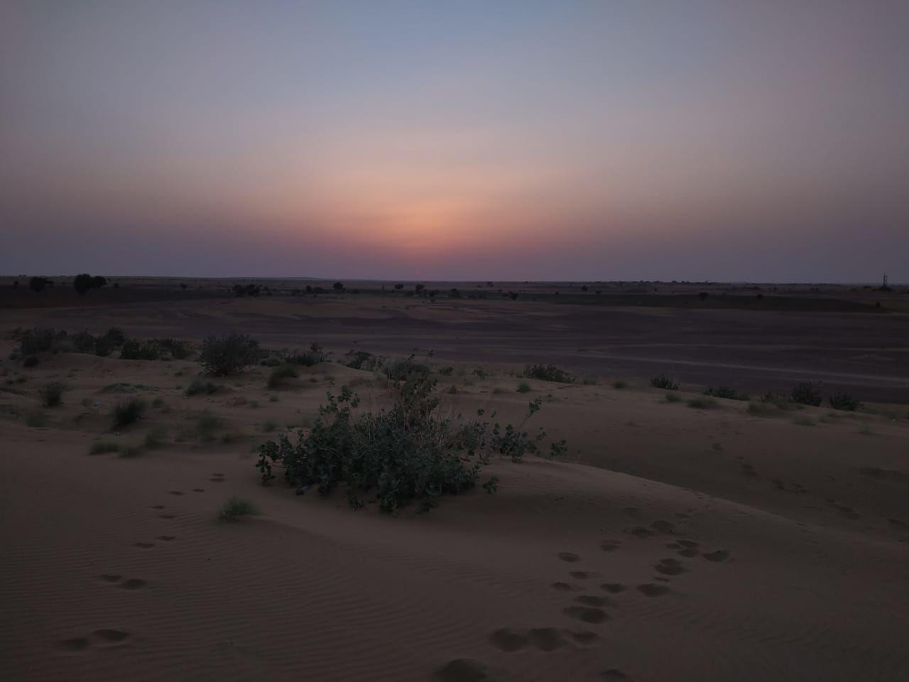 Photo of Jaisalmer By Samaa