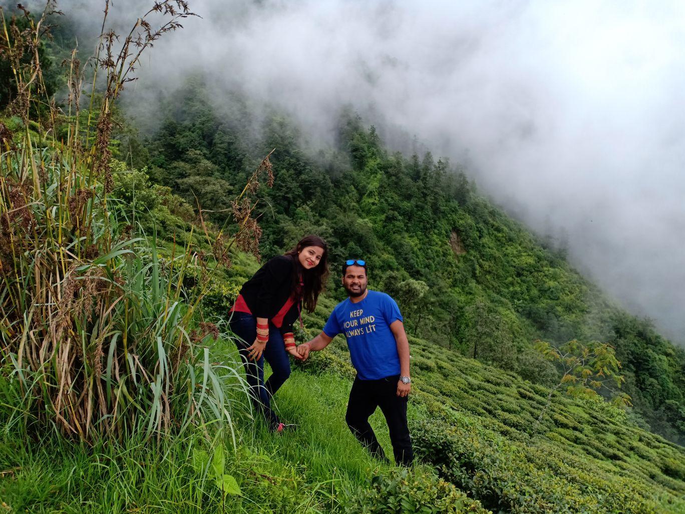 Photo of Darjeeling By Jaiswal Priti