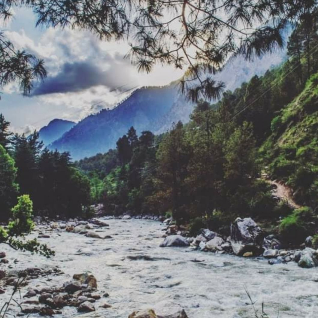 Photo of Manali By Disha Kedia