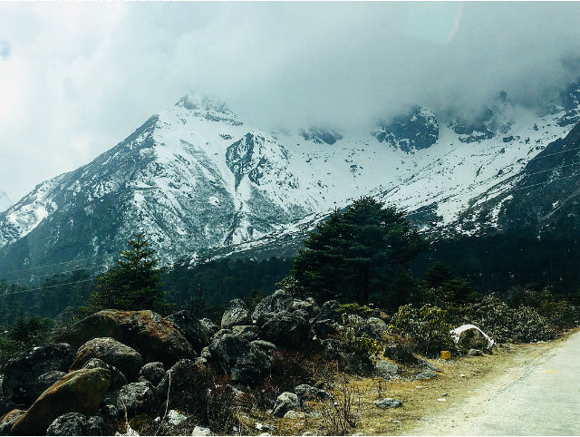 Photo of A Place Called Sikkim By Namrata Bezbaruah