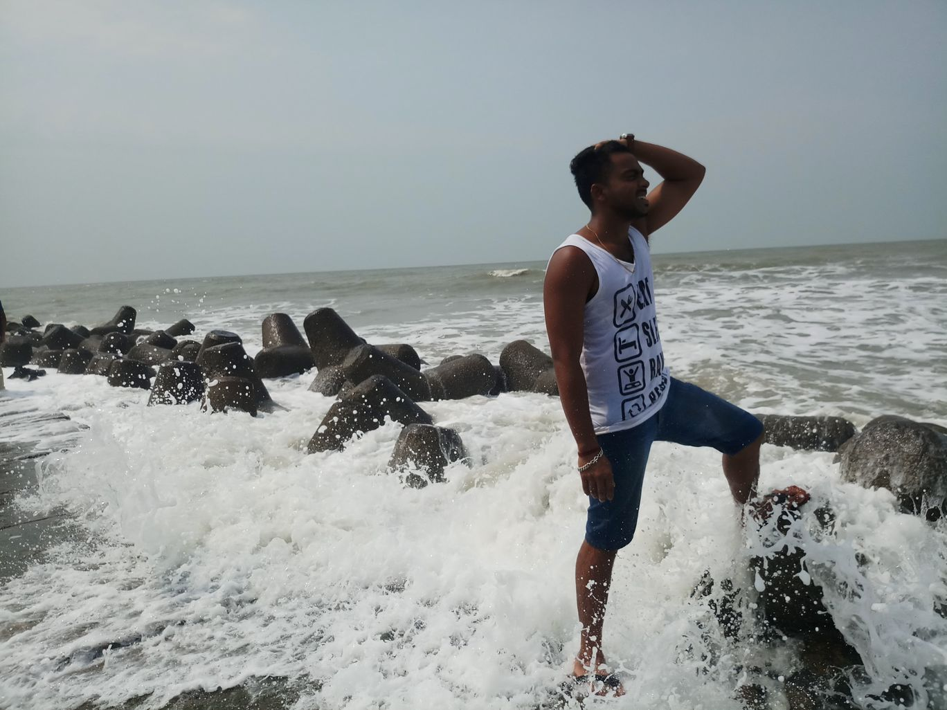 Photo of Digha By Neha Das