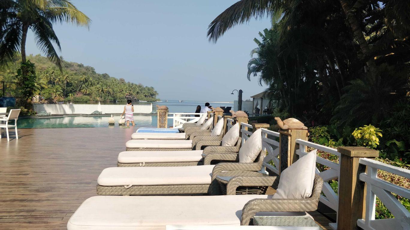 Photo of MAYFAIR Hideaway Spa Resort By Masud Sarkar