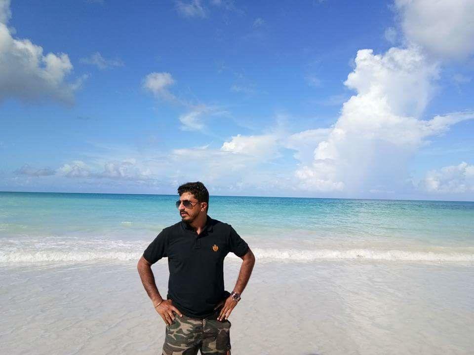 Photo of Radhanagar Beach By vijay kumar