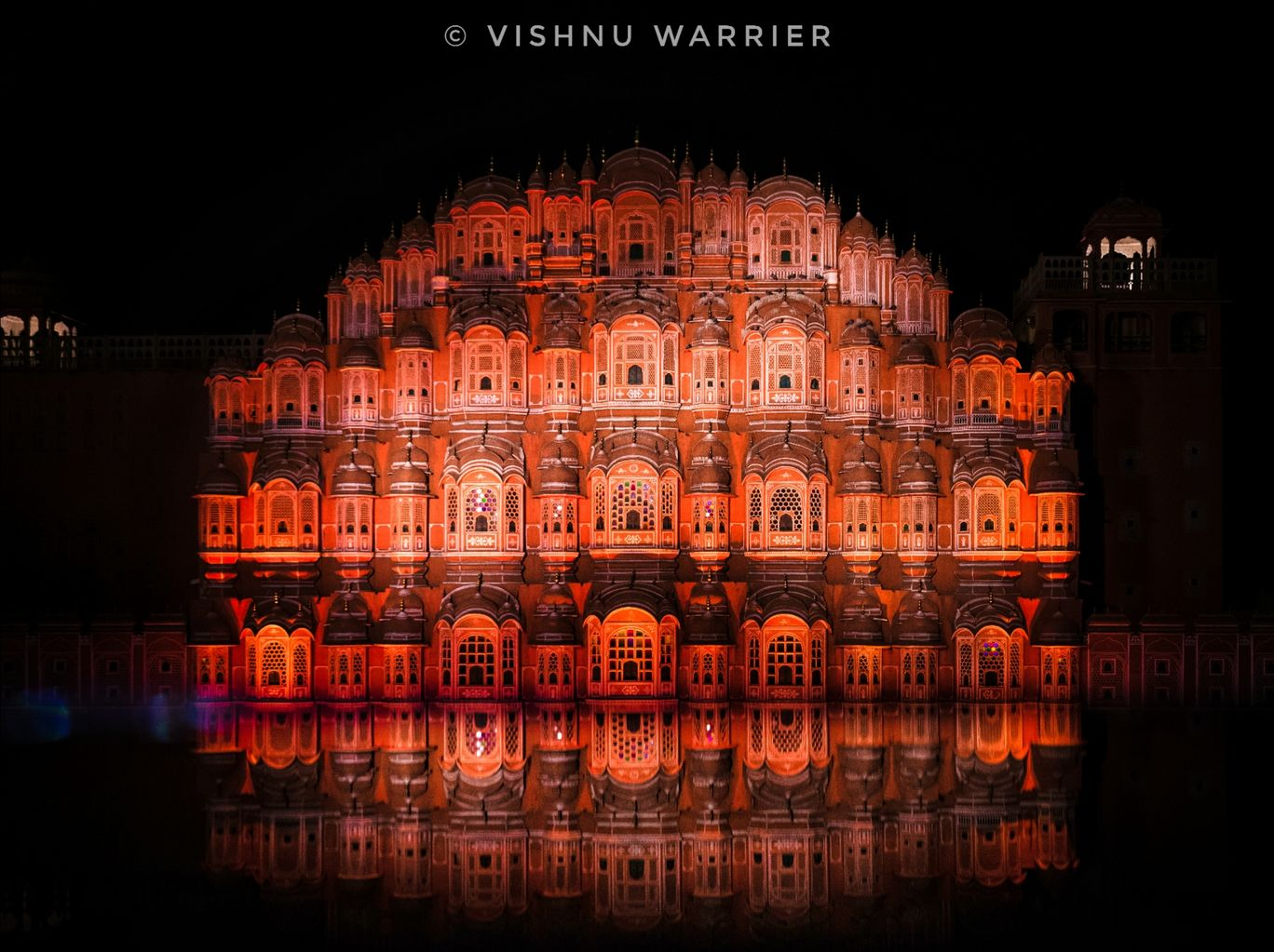 Photo of Rajasthan By Vishnu Warrier