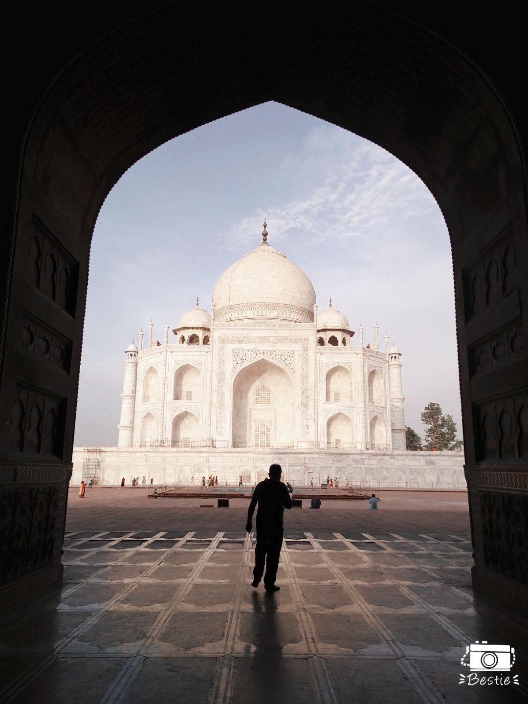 Photo of Agra By smruti nayak