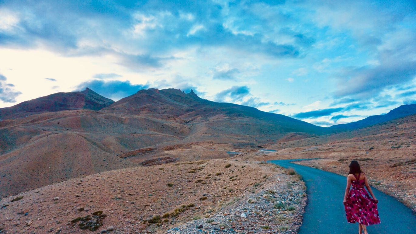 Photo of Spiti Valley By Mallika Grover
