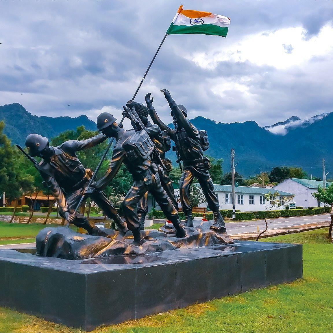 Photo of Jammu and Kashmir By Aditya Jain
