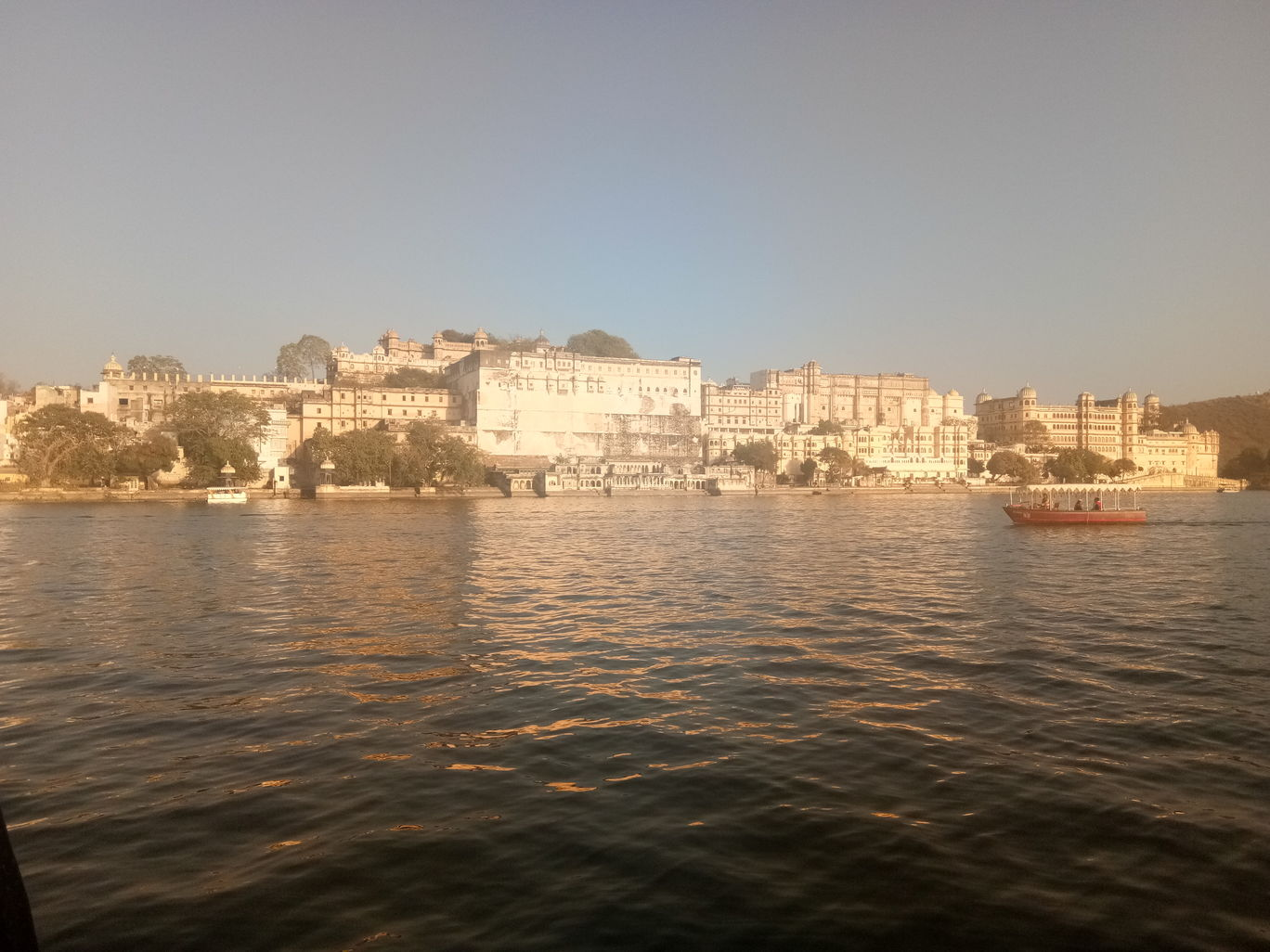 Photo of Udaipur By Shubham Joshi