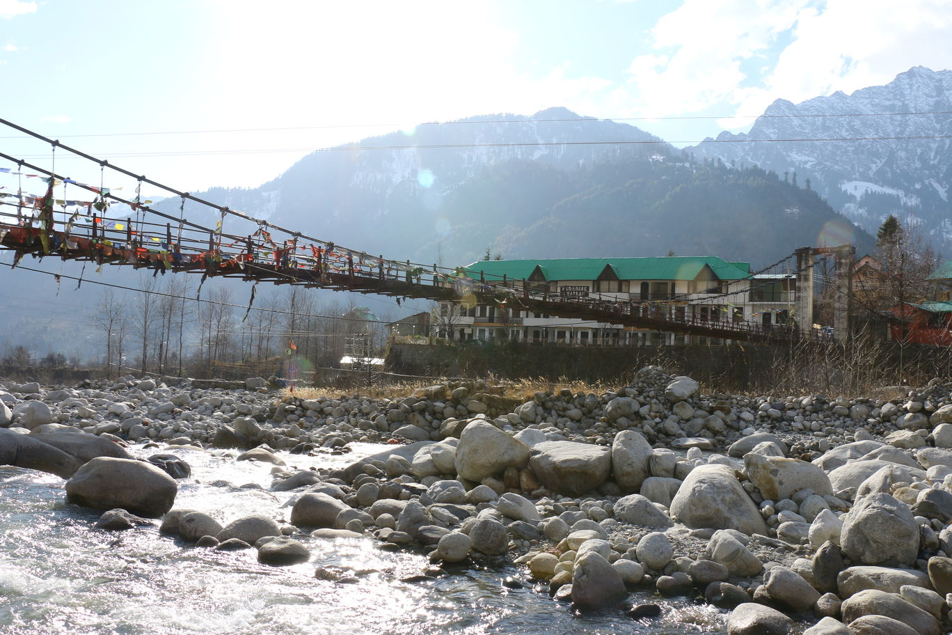 Photo of Manali By Jigar Padaya