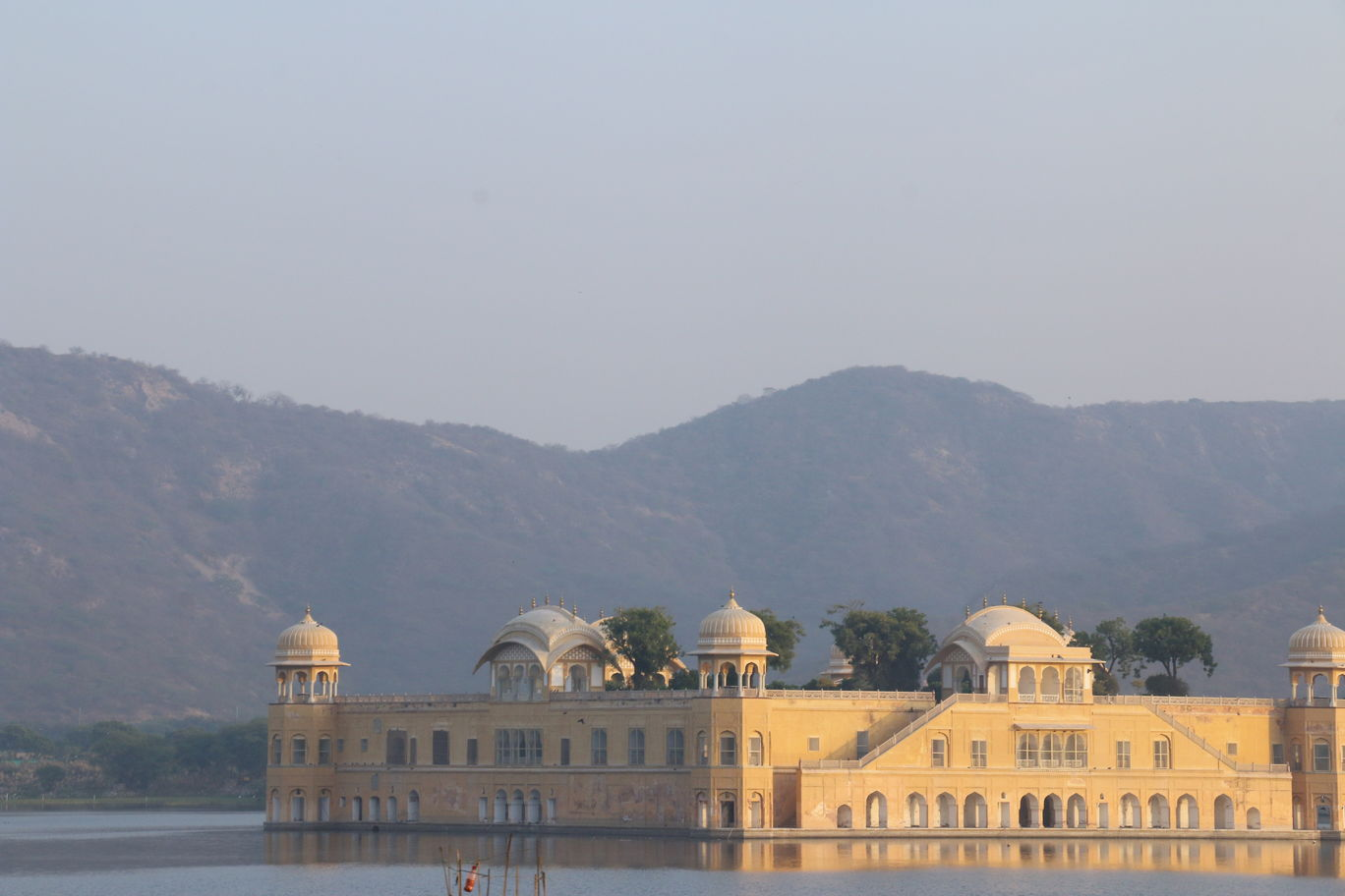 Photo of Jaipur By Jigar Padaya