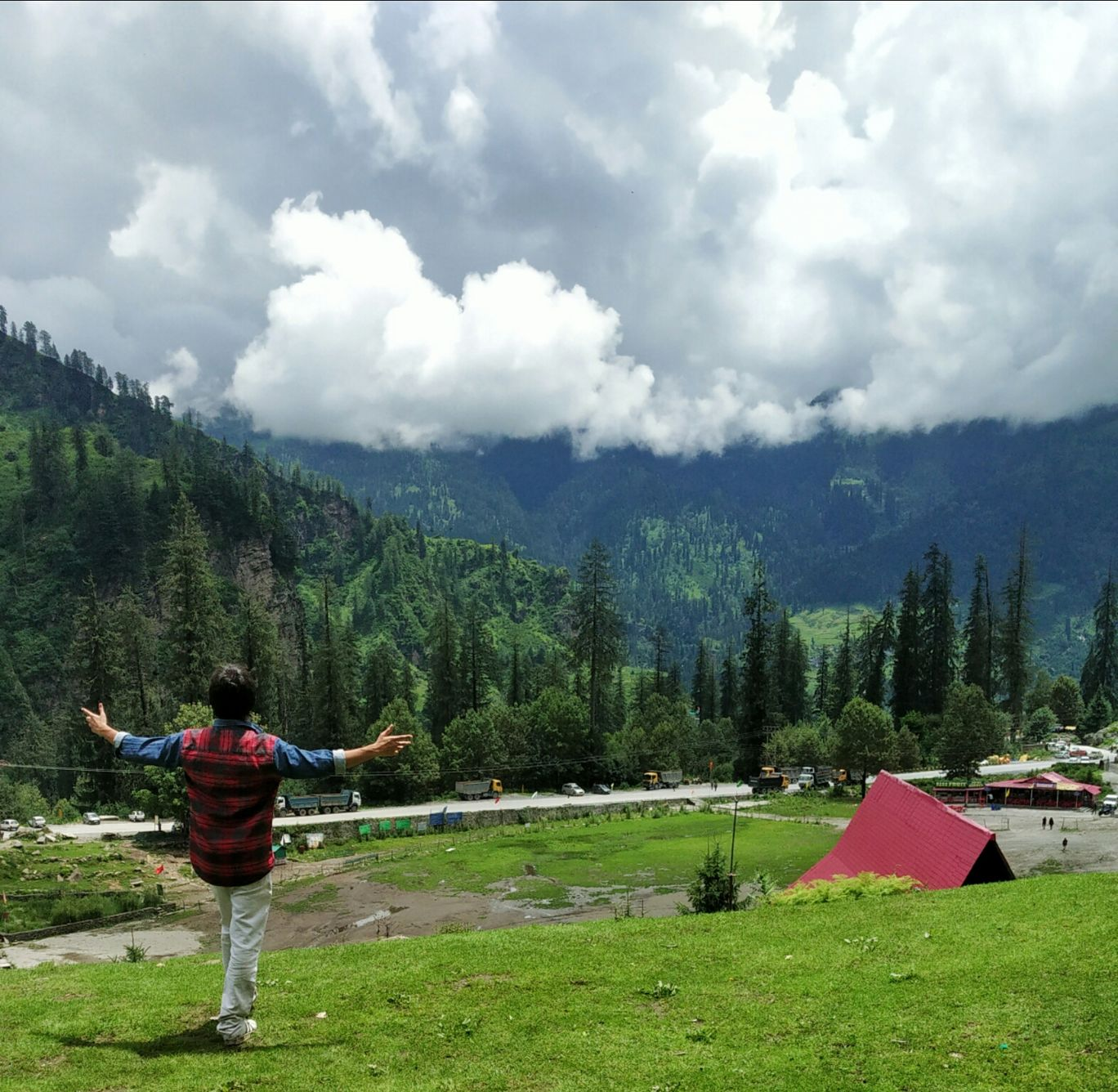 Photo of Solang Valley By Saahiil Sharma