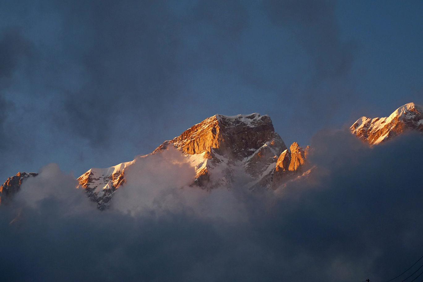 Photo of Kedarnath By Sourangshu Gupta