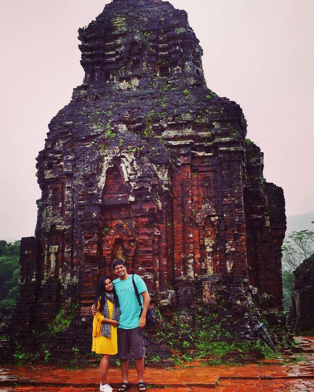 Photo of Vietnam By Priyanka Das