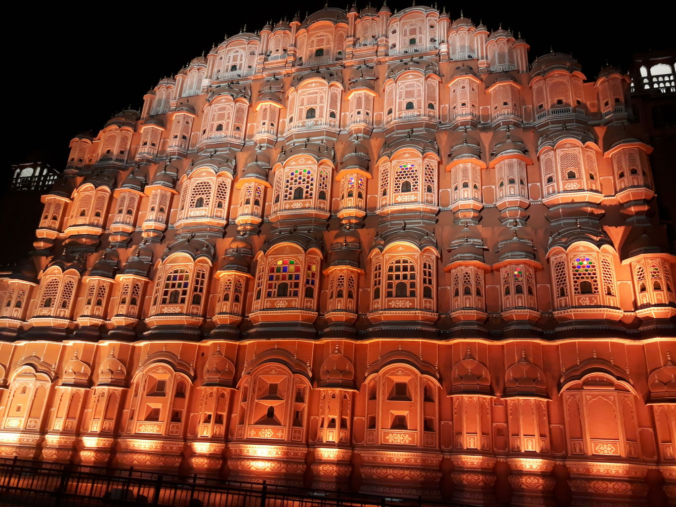 Photo of Hawa Mahal By rohan Raj
