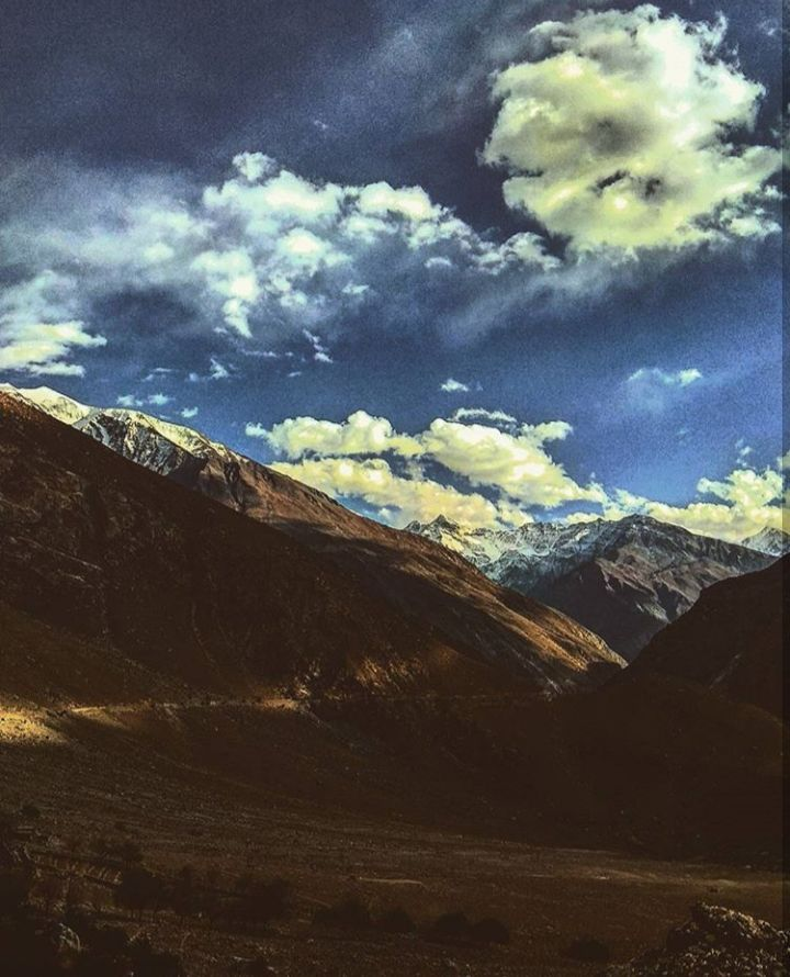 Photo of Lahaul And Spiti By trippie