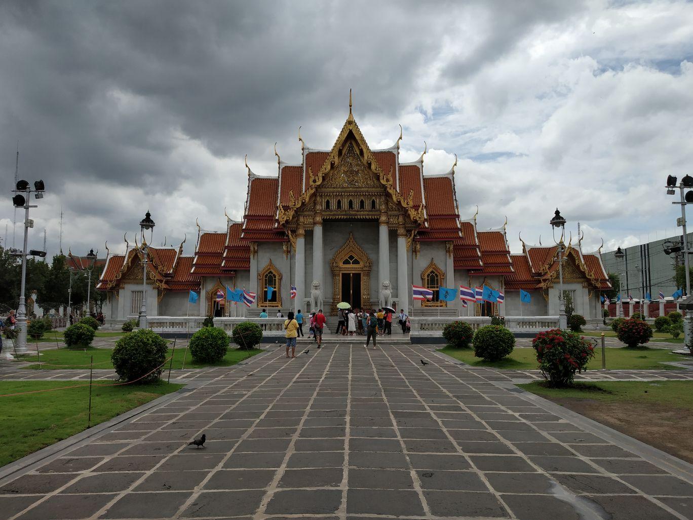 Photo of Bangkok By akram hashmi