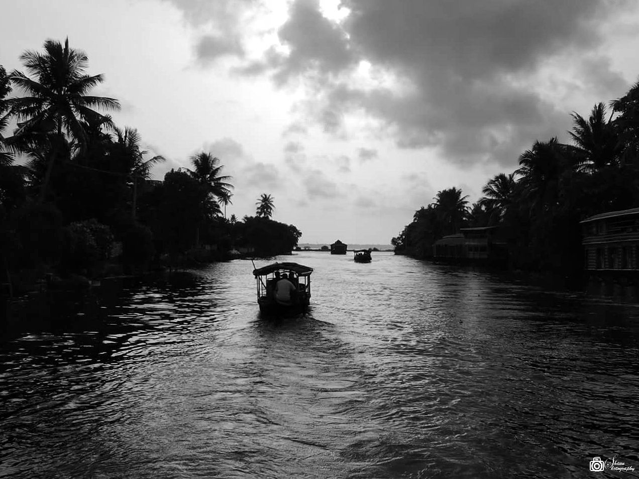 Photo of Kumarakom By Shounak Chakraborty