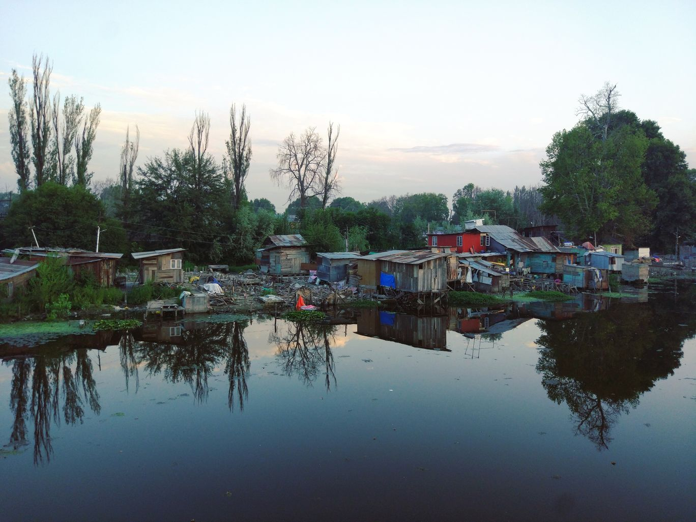 Photo of Srinagar By Rakshith Uttarkar