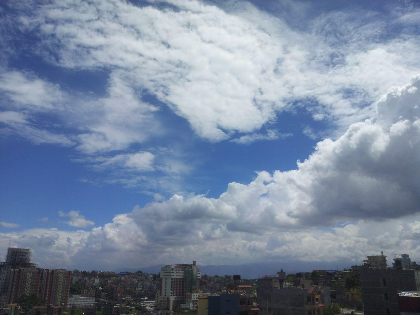 Photo of Kathmandu By Prem Sharma