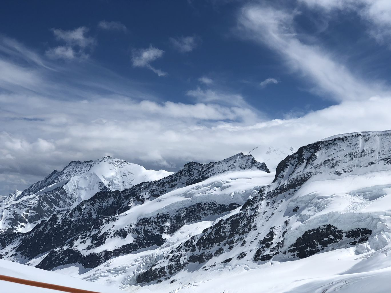 Photo of Jungfrau By Tanvi