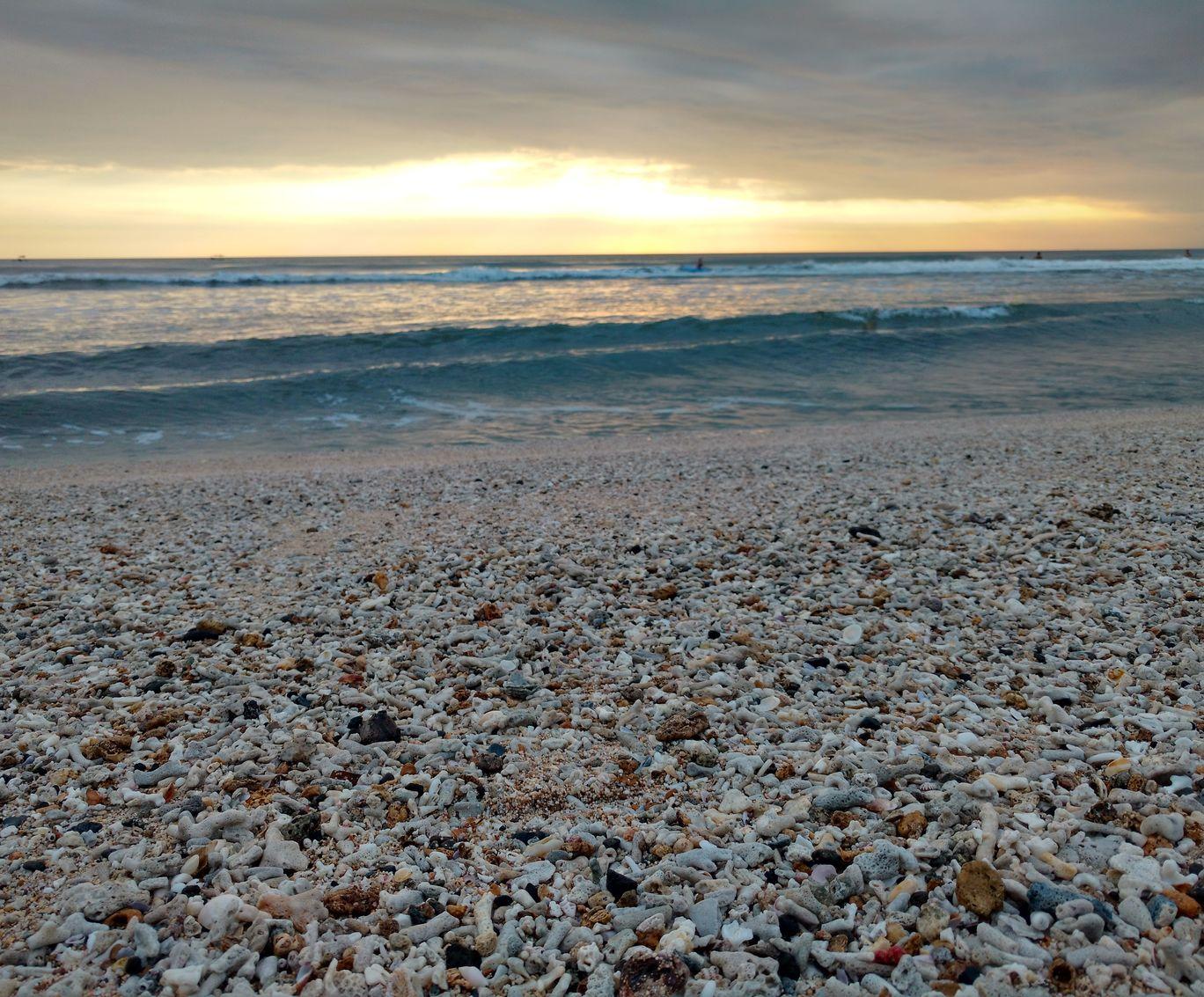 Photo of Kuta Beach By Sanya Shree