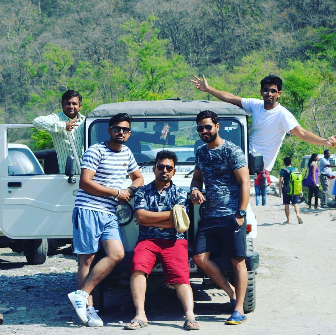 Photo of Rishikesh River Rafting & Camping By Arpit