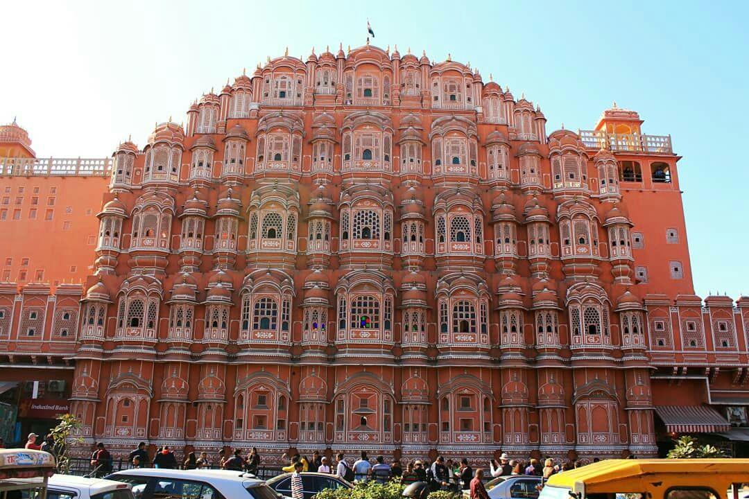 Photo of Jaipur By Ashutosh Balikai