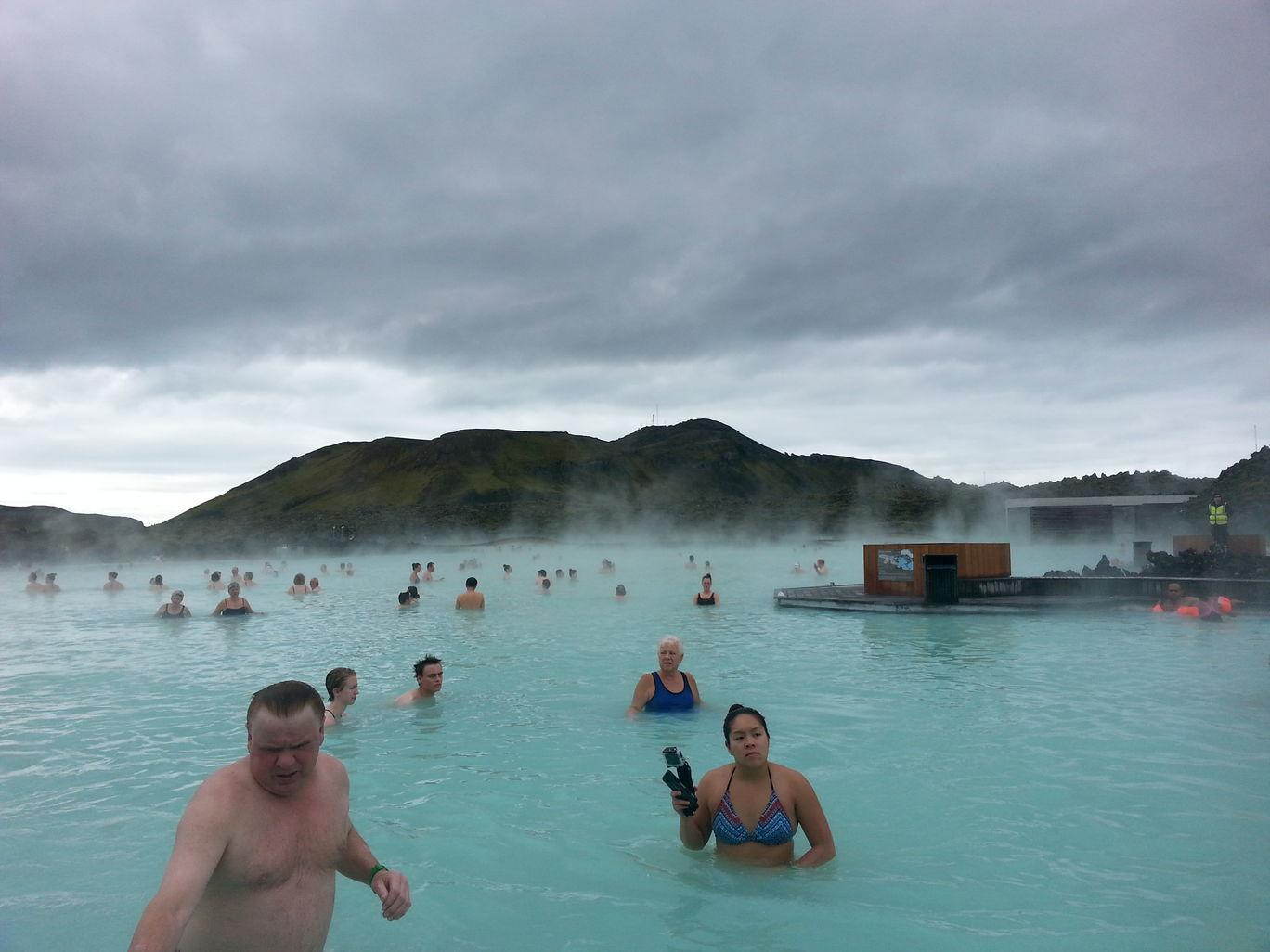 Photo of Iceland By Sunita Subramanian