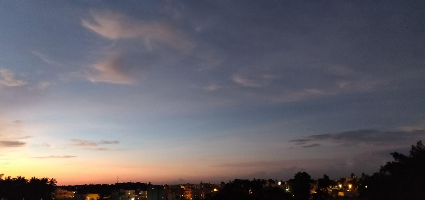 Photo of Bengaluru By Adi Adarsh