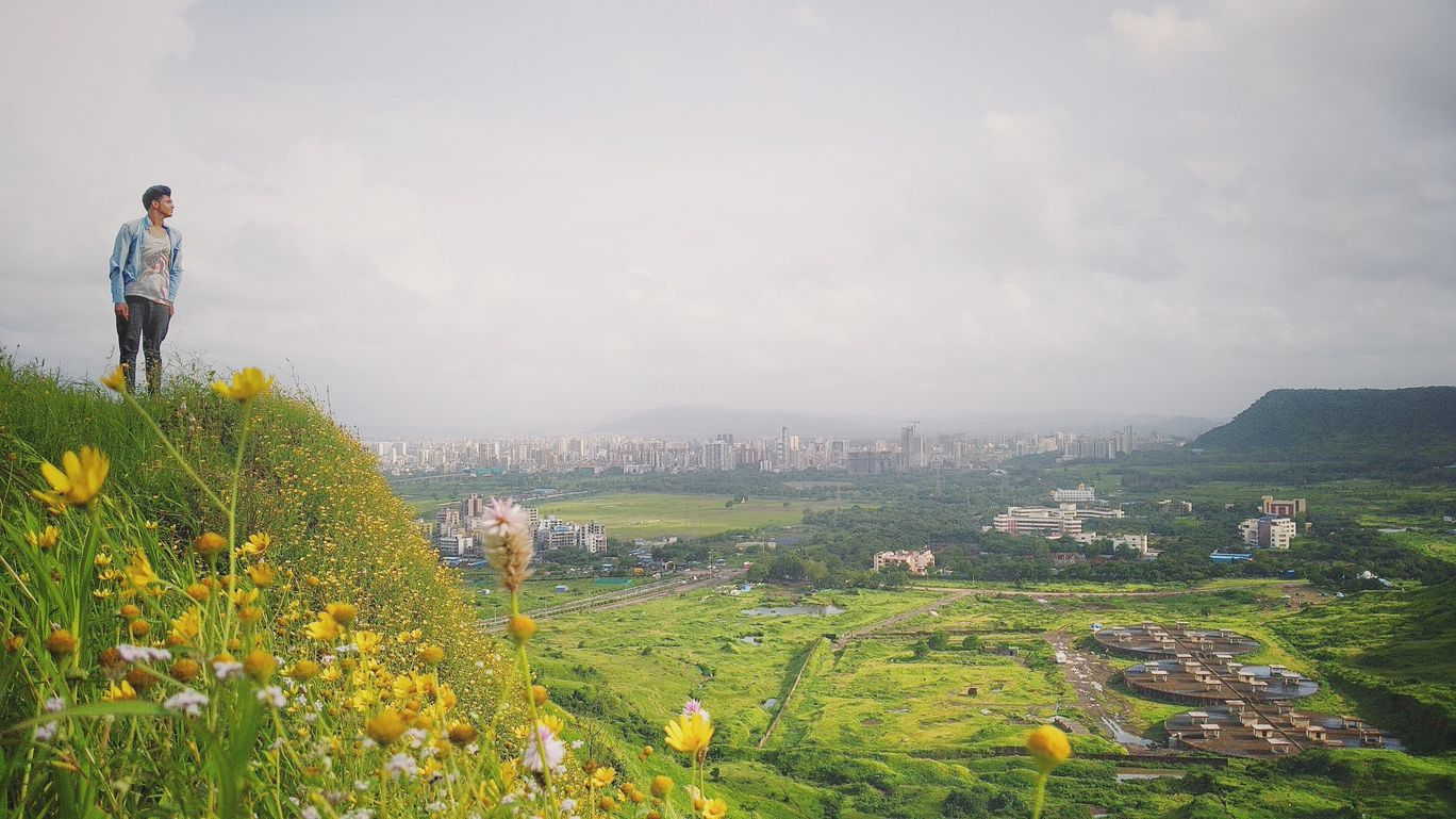 Photo of Kharghar Golf Course By Vijay koli