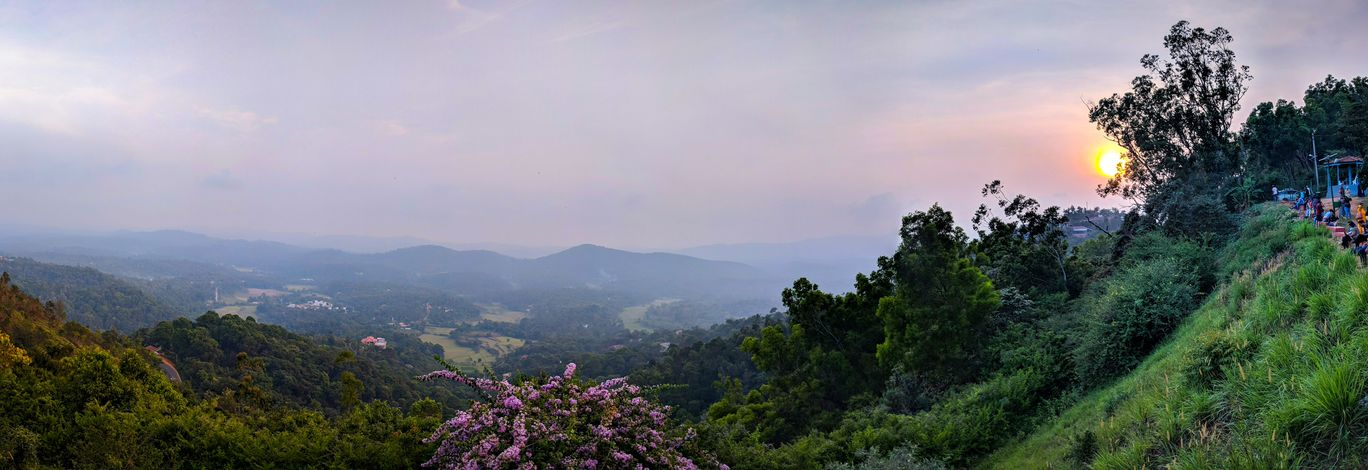 Photo of Madikeri By Nehha Kalagi