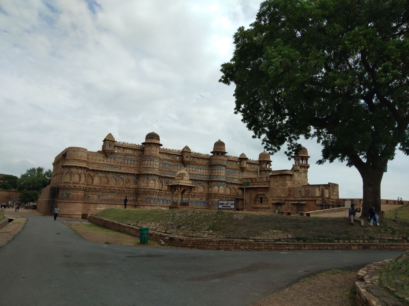 Photo of Gwalior Fort By MAHESH SHIVHARE