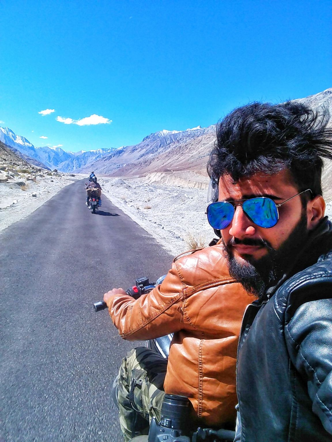 Photo of Leh Ladakh Tours and Travels - Frozen Highway By Sibtain