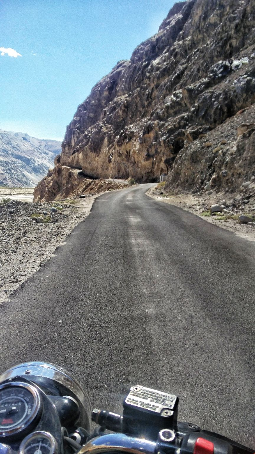 Photo of Leh Ladakh Tours and Travels - Frozen Highway By voyagewithsib