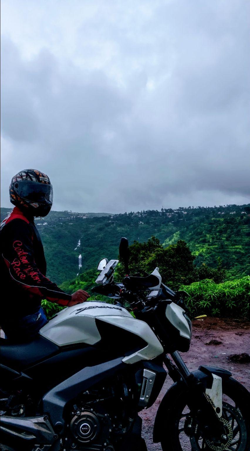 Photo of Panchgani - Mahabaleshwar Road By ride_awaits