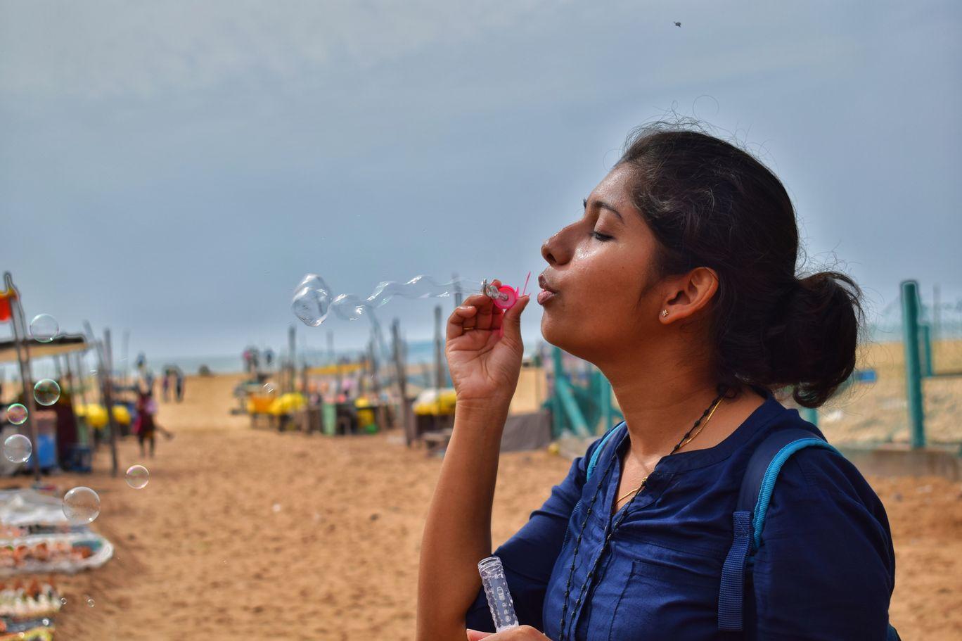 Photo of Mahabalipuram By Gokul Gopan