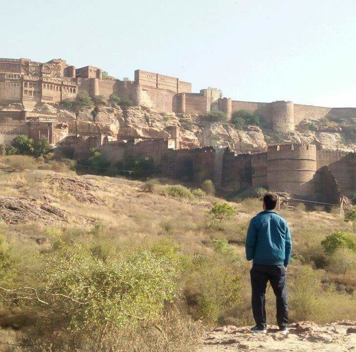 Photo of Jodhpur By Abhay Kumar Singh