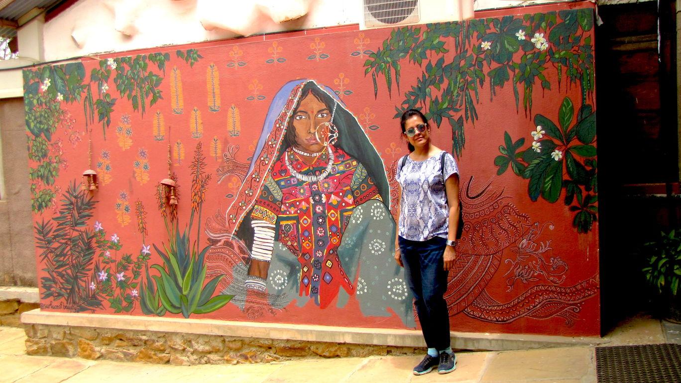 Photo of Gujarat By Nkfa Kumar