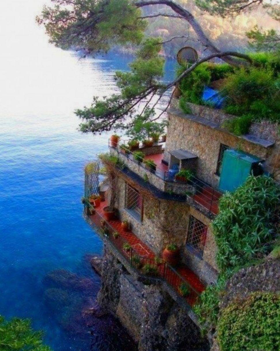 Photo of Cinque Terre By Saumya Surana